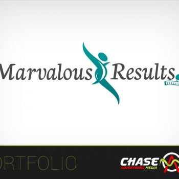 Marvalous Results - Logo Design