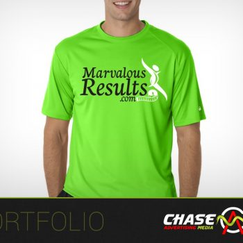 Marvalous-Results-Tshirt