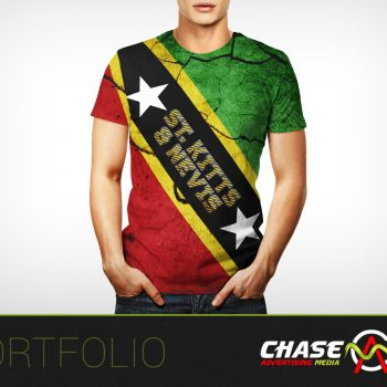 St. Kitts and Nevis T-Shirts Designs