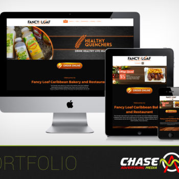 Website Development, Website Design, Company Branding